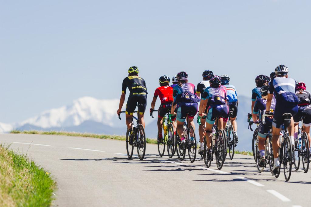 Donnons des Elles au vélo @Mickael Gagne