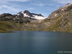 site - Lacs et glaciers