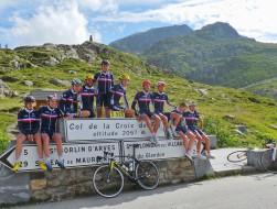 Equipes_de_France-Croix_de_Fer-CP Alexandre Gros