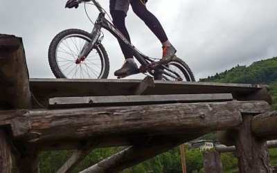 stage VTT TRIAL St Sorlin d'Arves