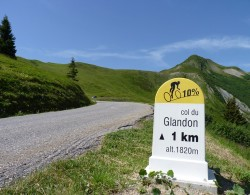 Col du Glandon