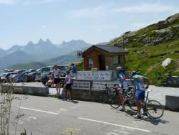 Col du Glandon - juillet 2011 - A. GROS