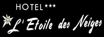 Hôtel l'Etoile des Neiges à Val Cenis