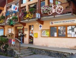 QCM_offices de tourisme