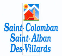 Saint Colomban / Saint Alban des Villards