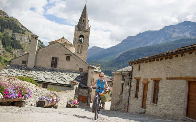 Val cenis maurienne tourisme - Office du tourisme de val cenis ...