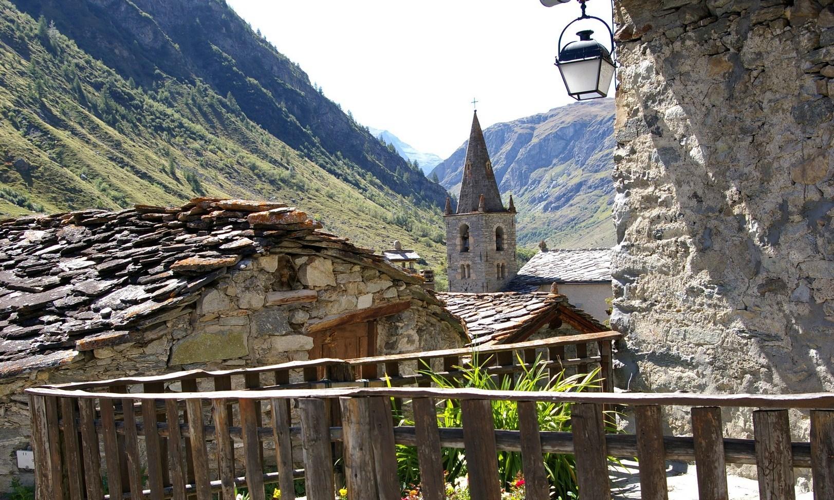 Bonneval sur arc maurienne tourisme - Office de tourisme de bonneval sur arc ...