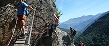 via-ferrata