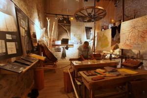 Musée l'Arche d'Oé