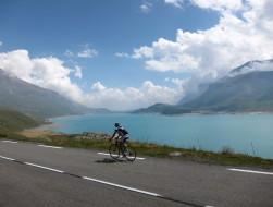 vélo Mont-cenis