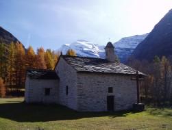 Patrimoine maurienne tourisme - Office de tourisme bessans ...