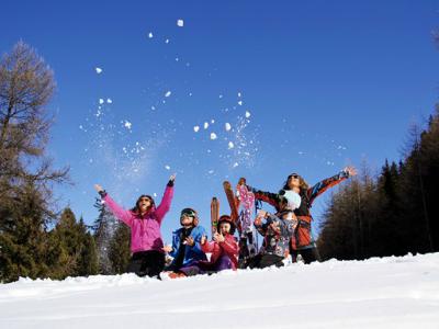 OT La Norma ski