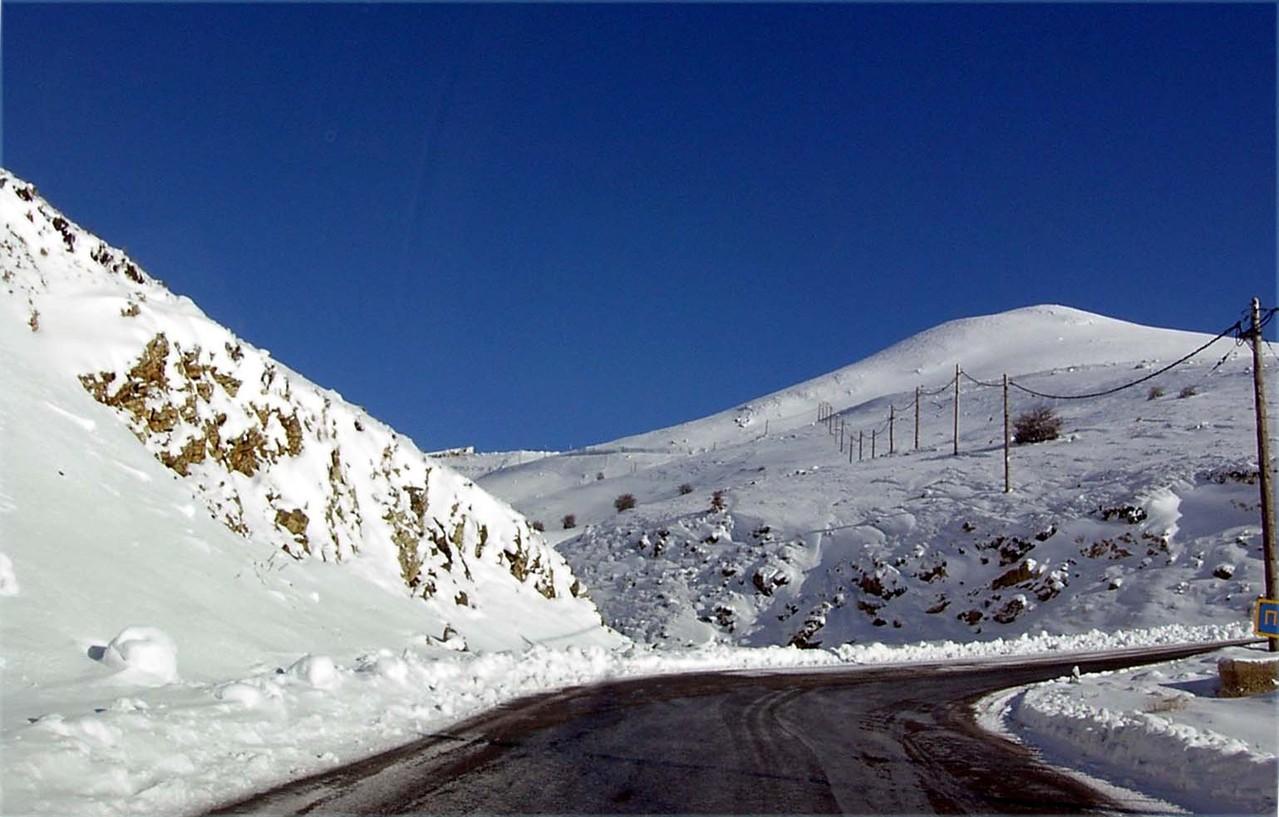 Pour que les routes de montagne restent un plaisir l 39 hiver for Tourisme plaisir