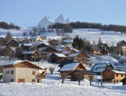 Maurienne Ski Albiez, ©L Pasdeloup
