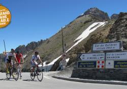 Galibier - Cols mythiques des Alpes