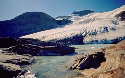 Glaciers Vanoise