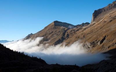 Tour glaciers de la Vanoise