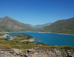 Lac du Mont-Cenis