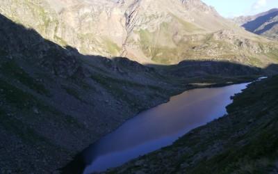 Lac des Bataillères