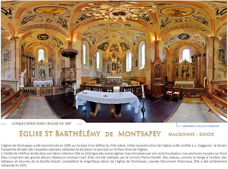 Montsapey panneau accueil site Maurienne Tourisme 801x595