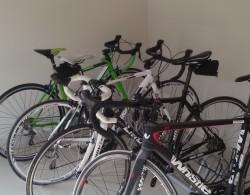 Vélos route en location ou en vente