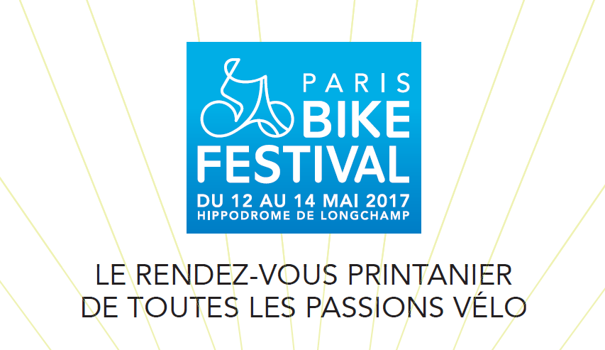 Nouveau : Paris Bike Festival