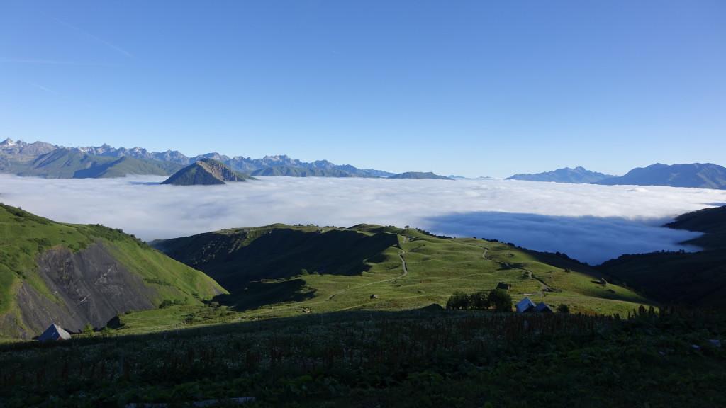 séjour Maurienne VTT AE©PierreAugrit (2-Mer de nuages)