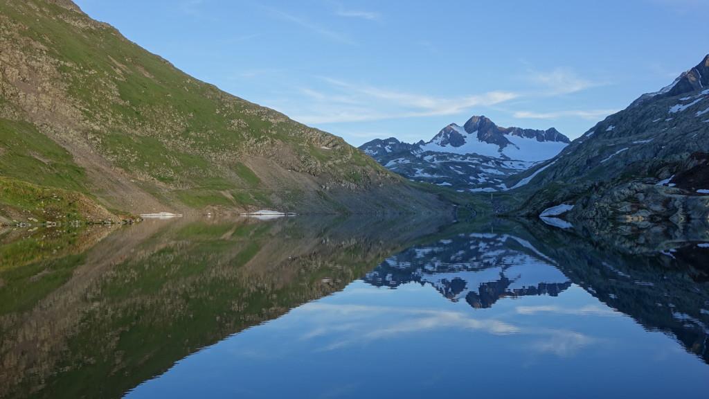 séjour Maurienne VTT AE©PierreAugrit (3-lac de montagne)
