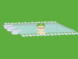 Activités enfants Maurienne piscine