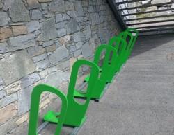 Racks à vélos