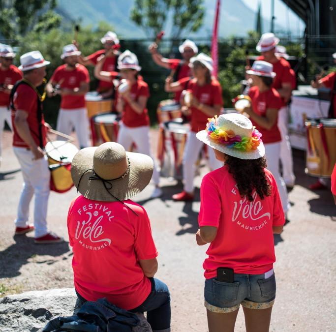 Festival du vélo Maurienne 2019 – C'est l'heure du bilan
