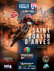 COUPE DE FRANCE VTT